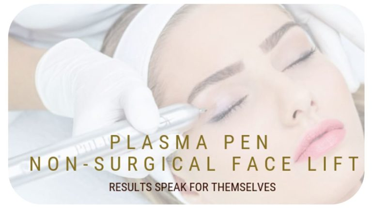 Non-Surgical Face Lift | Nonsurgical Eyebrow Lift | Phi-Ion