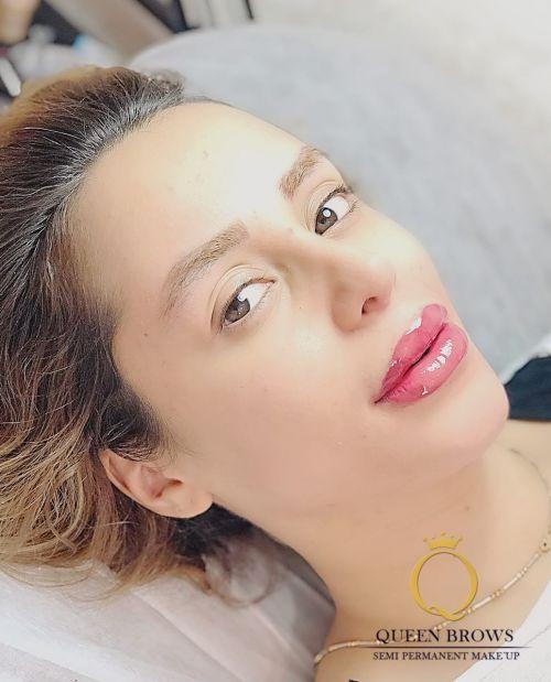 Lip Tattooing | Kissable Lips | Lip Flip | Lip Fillers